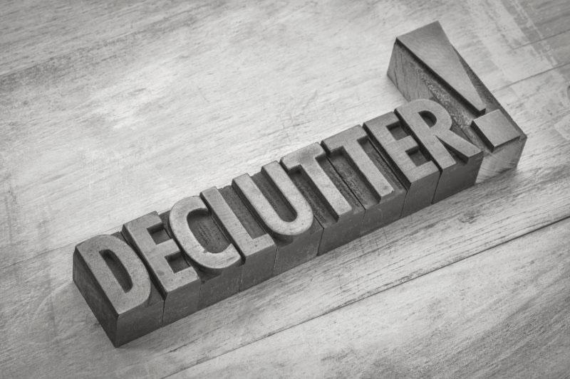 BrandTalk DeClutter Your Brand