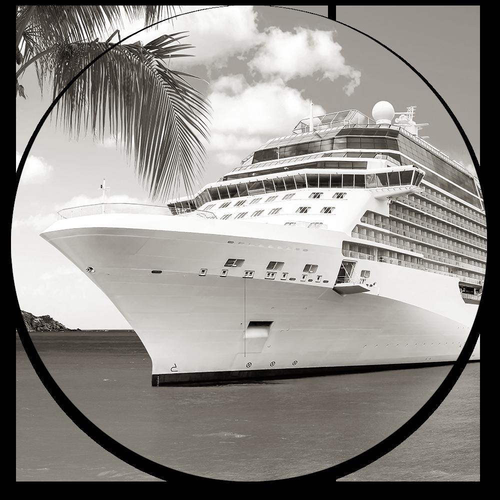 Exit Cruise