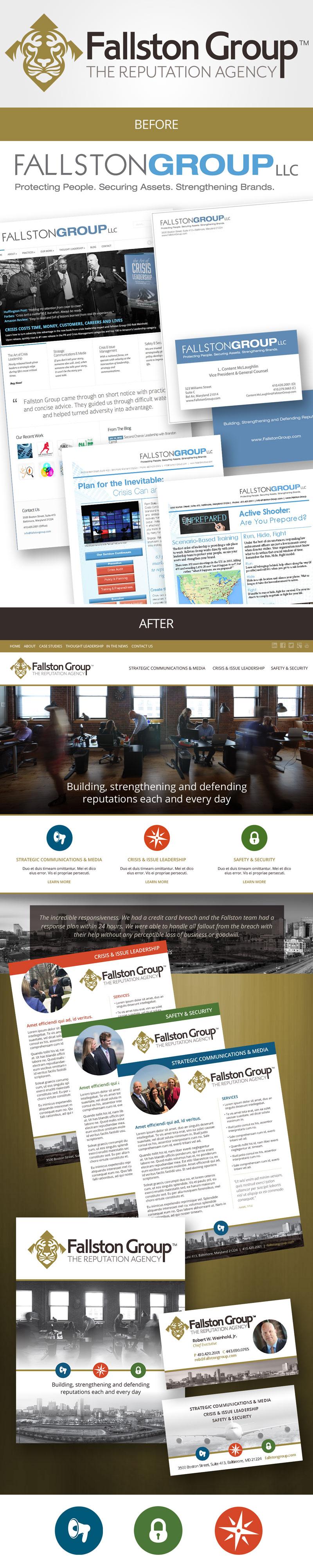 Fallston Group