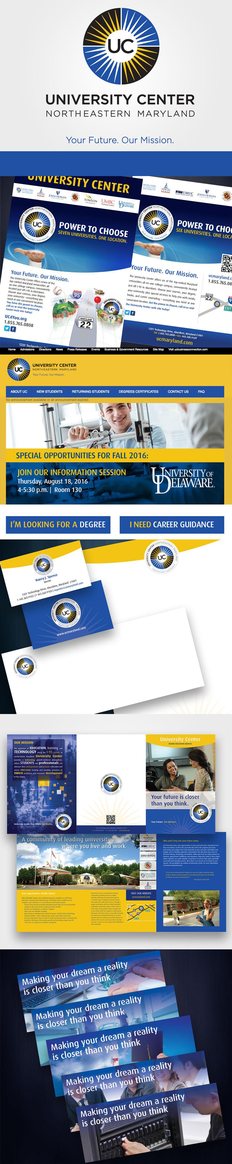 University Center – Education