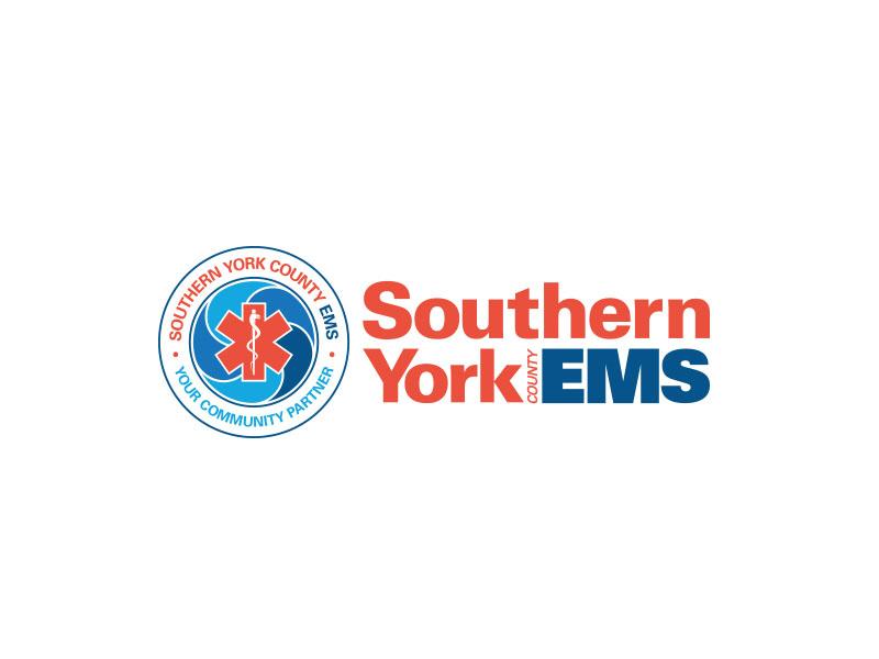 Southern-york-county-ems-logo
