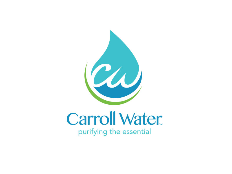 Carroll-water-logo
