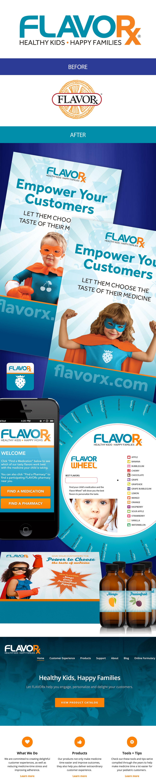flavorx-portfolio