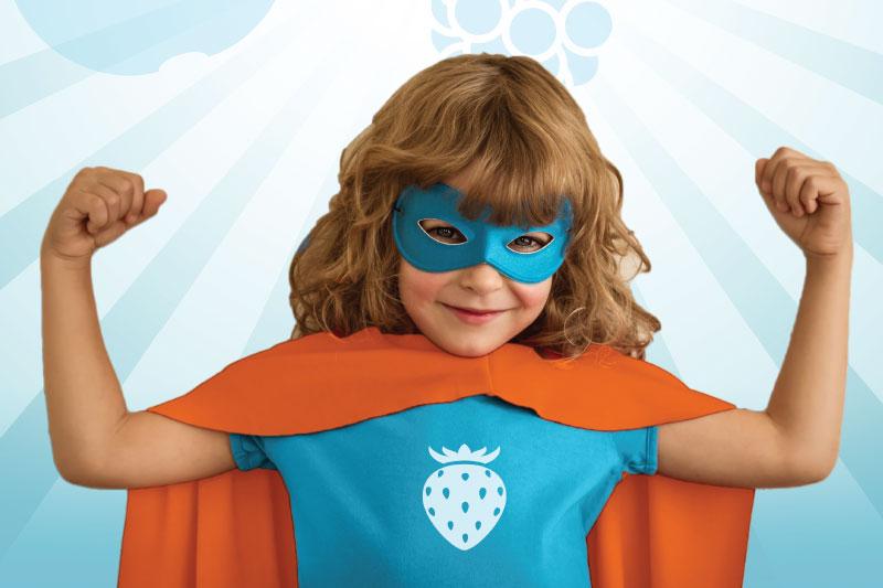 Child-in-super-hero-costume